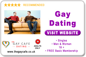 The Gay Cafe